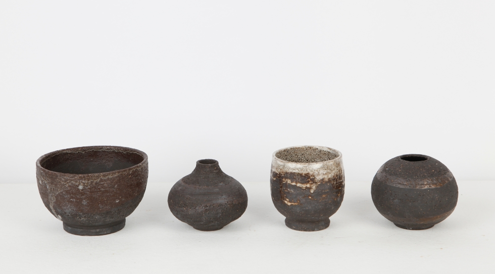 black vessels