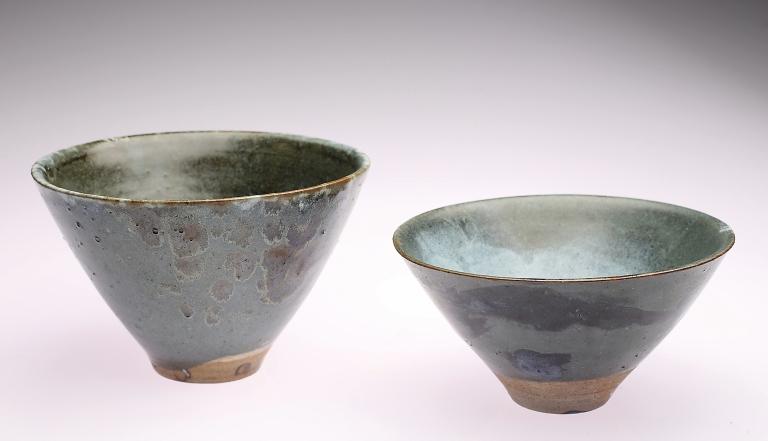 gas firing bowls
